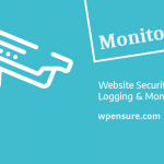 Website Security Monitoring